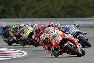 Sonntag - MotoGP 2017, Tschechien GP, Brünn, Bild: Repsol