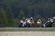 Sonntag - MotoGP 2017, Tschechien GP, Brünn, Bild: Ducati