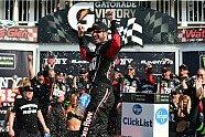 22. Lauf - NASCAR 2017, I LOVE NEW YORK 355 at The Glen, Watkins Glen, New York, Bild: NASCAR