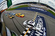 23. Lauf - NASCAR 2017, Pure Michigan 400, Michigan, Bild: NASCAR