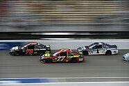23. Lauf - NASCAR 2017, Pure Michigan 400, Michigan, Bild: LAT Images
