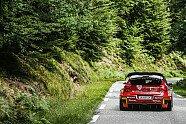 Loeb testet den 2017er Citroen C3 WRC - WRC 2017, Testfahrten, Bild: Citroen