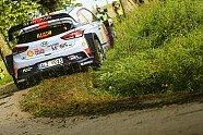 Shakedown & Vorbereitungen - WRC 2017, Rallye Deutschland, Saarland, Bild: Sutton