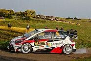 Shakedown & Vorbereitungen - WRC 2017, Rallye Deutschland, Saarland, Bild: LAT Images