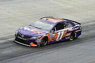 24. Lauf - NASCAR 2017, Bass Pro Shops NRA Night Race, Bristol, Tennessee, Bild: LAT Images