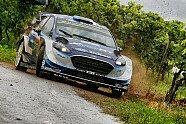 Tag 1 - WRC 2017, Rallye Deutschland, Saarland, Bild: Sutton