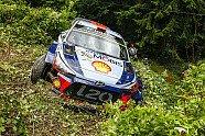 Tag 1 - WRC 2017, Rallye Deutschland, Saarland, Bild: LAT Images