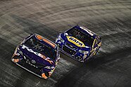 24. Lauf - NASCAR 2017, Bass Pro Shops NRA Night Race, Bristol, Tennessee, Bild: LAT Images