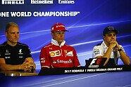 Donnerstag - Formel 1 2017, Belgien GP, Spa-Francorchamps, Bild: LAT Images