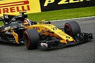 Freitag - Formel 1 2017, Belgien GP, Spa-Francorchamps, Bild: LAT Images