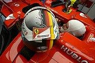Freitag - Formel 1 2017, Belgien GP, Spa-Francorchamps, Bild: Ferrari