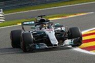 Freitag - Formel 1 2017, Belgien GP, Spa-Francorchamps, Bild: Mercedes-Benz