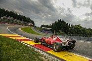 Freitag - Formel 1 2017, Belgien GP, Spa-Francorchamps, Bild: Sutton