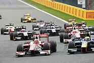 15. & 16. Lauf - Formel 2 2017, Belgien, Spa-Francorchamps, Bild: Sutton