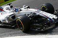 Rennen - Formel 1 2017, Belgien GP, Spa-Francorchamps, Bild: LAT Images