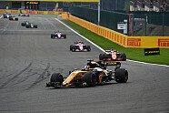Rennen - Formel 1 2017, Belgien GP, Spa-Francorchamps, Bild: Sutton
