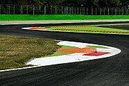 Donnerstag - Formel 1 2017, Italien GP, Monza, Bild: Sutton