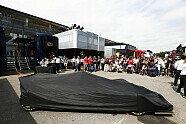 Neuer F2 für die Saison 2018 - Formel 2 2017, Präsentationen, Bild: LAT Images