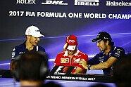 Donnerstag - Formel 1 2017, Italien GP, Monza, Bild: LAT Images