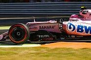 Freitag - Formel 1 2017, Italien GP, Monza, Bild: LAT Images