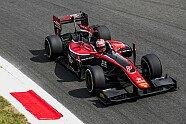 17. & 18. Lauf - Formel 2 2017, Italien, Monza, Bild: LAT Images