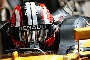 Freitag - Formel 1 2017, Italien GP, Monza, Bild: Renault