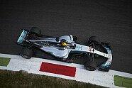 Freitag - Formel 1 2017, Italien GP, Monza, Bild: Mercedes-Benz