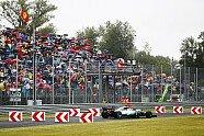 Samstag - Formel 1 2017, Italien GP, Monza, Bild: LAT Images