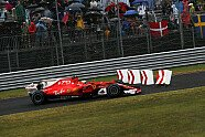 Samstag - Formel 1 2017, Italien GP, Monza, Bild: Sutton