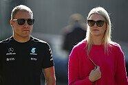 Girls - Formel 1 2017, Italien GP, Monza, Bild: LAT Images