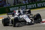 Rennen - Formel 1 2017, Italien GP, Monza, Bild: Sutton