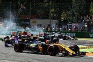 Rennen - Formel 1 2017, Italien GP, Monza, Bild: Renault