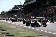 Rennen - Formel 1 2017, Italien GP, Monza, Bild: Mercedes-Benz