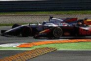 Rennen - Formel 1 2017, Italien GP, Monza, Bild: Red Bull