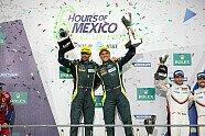 5. Lauf - WEC 2017, 6 Stunden von Mexiko-Stadt, Mexico City, Bild: Aston Martin