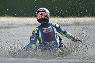 Freitag - MotoGP 2017, San Marino GP, Misano Adriatico, Bild: LAT Images