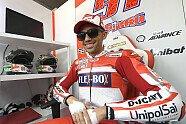 Freitag - MotoGP 2017, San Marino GP, Misano Adriatico, Bild: Ducati