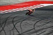 Freitag - MotoGP 2017, San Marino GP, Misano Adriatico, Bild: HRC