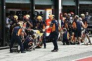 Samstag - MotoGP 2017, San Marino GP, Misano Adriatico, Bild: HRC
