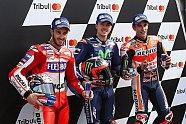Samstag - MotoGP 2017, San Marino GP, Misano Adriatico, Bild: Repsol
