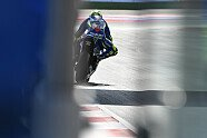 Samstag - MotoGP 2017, San Marino GP, Misano Adriatico, Bild: Suzuki