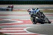 Samstag - MotoGP 2017, San Marino GP, Misano Adriatico, Bild: Tech3