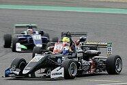 22. - 24. Lauf - Formel 3 EM 2017, Nürburgring, Nürburg, Bild: FIA F3