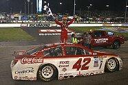 26. Lauf - NASCAR 2017, Federated Auto Parts 400, Richmond, Virginia, Bild: LAT Images
