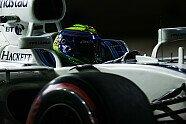 Freitag - Formel 1 2017, Singapur GP, Singapur, Bild: LAT Images