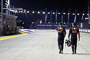 Samstag - Formel 1 2017, Singapur GP, Singapur, Bild: LAT Images