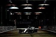 Samstag - Formel 1 2017, Singapur GP, Singapur, Bild: Mercedes-Benz
