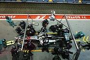 Rennen - Formel 1 2017, Singapur GP, Singapur, Bild: LAT Images