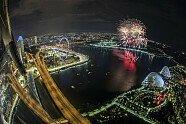 Highlights: Die 25 besten Fotos aus Singapur - Formel 1 2017, Singapur GP, Singapur, Bild: Sutton