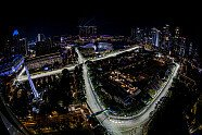 Rennen - Formel 1 2017, Singapur GP, Singapur, Bild: Red Bull